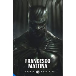 FRANCESCO MATTINA DC POSTER PORTFOLIO