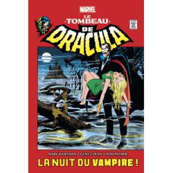 LE TOMBEAU DE DRACULA T01 : LA NUIT DU VAMPIRE !