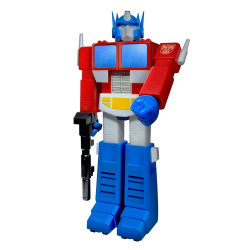 TRANSFORMERS FIGURINE SUPER SHOGUN OPTIMUS PRIME 61 CM