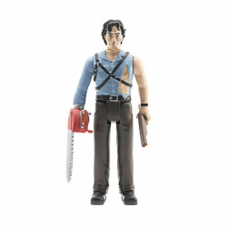 ARMY OF DARKNESS FIGURINE REACTION HERO ASH 10 CM