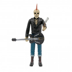 RANCID FIGURINE REACTION SKELETIM 10 CM