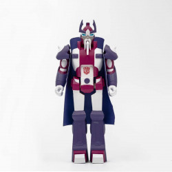 TRANSFORMERS WAVE 2 FIGURINE REACTION ALPHA TRION 10 CM