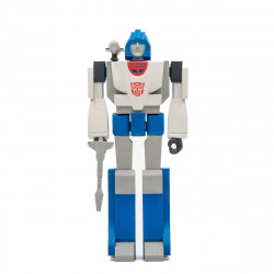 TRANSFORMERS WAVE 2 FIGURINE REACTION MIRAGE 10 CM