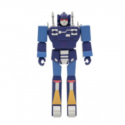 TRANSFORMERS WAVE 2 FIGURINE REACTION RUMBLE 10 CM