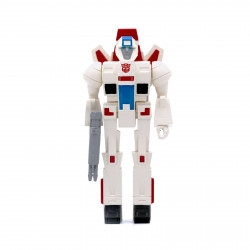 TRANSFORMERS WAVE 2 FIGURINE REACTION SKYFIRE 10 CM