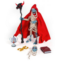 MUMM-RA THUNDERCATS WAVE 1 FIGURINE ULTIMATES 18 CM