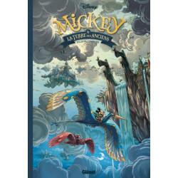 MICKEY ET LA TERRE DES ANCIENS