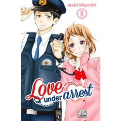 LOVE UNDER ARREST T09