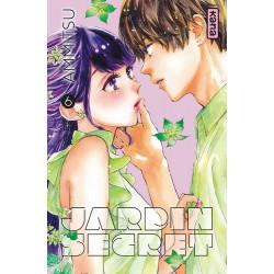JARDIN SECRET - TOME 6