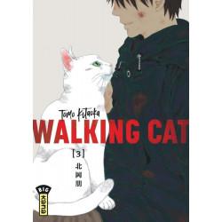 WALKING CAT - TOME 3