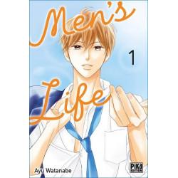 MEN'S LIFE T01