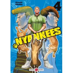 NYANKEES - T04 - NYANKEES - VOL. 04