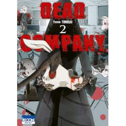 DEAD COMPANY T02 - VOL02