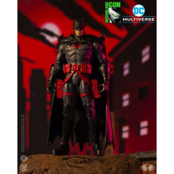 DC MULTIVERSE FIGURINE FLASHPOINT BATMAN 18 CM