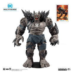 DC MULTIVERSE FIGURINE DARK NIGHTS METAL DEVASTATOR 18 CM