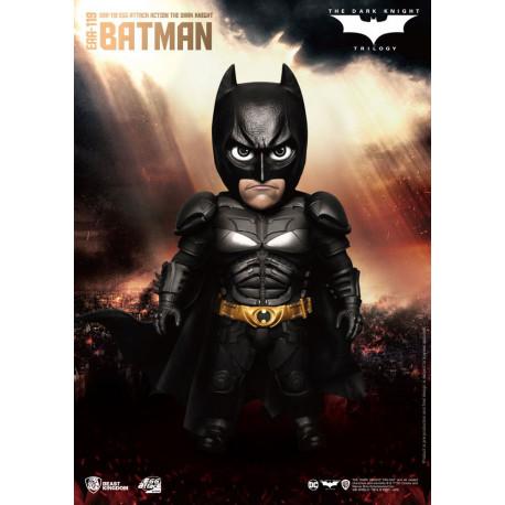 BATMAN THE DARK KNIGHT FIGURINE EGG ATTACK ACTION BATMAN 17 CM