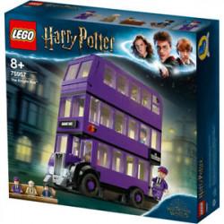 MAGICOBUS 75957 LEGO HARRY POTTER