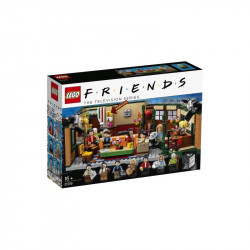 CENTRAL PERK LEGO FRIENDS 21139
