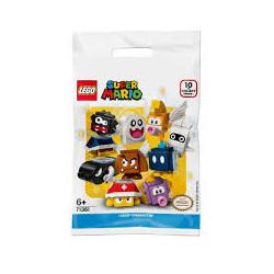 SUPER MARIO MINI FIGURE SURPRISE LEGO 71361