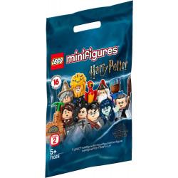 MINI FIGURINE LEGO HARRY POTTER SERIE 2