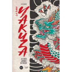 LA SAGA YAKUZA - JEU VIDEO JAPONAIS AU PRESENT