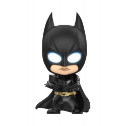 BATMAN DARK KNIGHT TRILOGY FIGURINE COSBABY BATMAN WITH STICKY BOMB GUN 12 CM