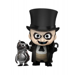 BATMAN LE D FI FIGURINES COSBABY THE PENGUIN 12 CM