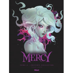 MERCY - TOME 2 - COLLECTOR