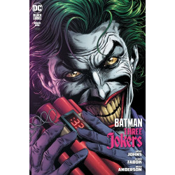 BATMAN THREE JOKERS 1 PREMIUM VAR C BOMB