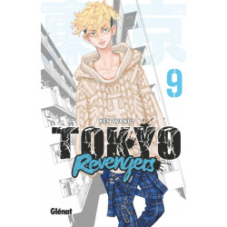 TOKYO REVENGERS - TOME 09