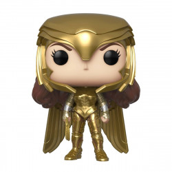 WONDER WOMAN 1984 FUNKO POP! MOVIES VINYL FIGURINE 9 CM