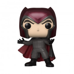 MAGNETO X-MEN 20TH ANNIVERSARY FUNKO POP! MARVEL VINYL FIGURINE 9 CM