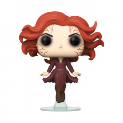 JEAN GREY X-MEN 20TH ANNIVERSARY POP! MARVEL VINYL FIGURINE 9 CM