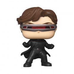 CYCLOPS X-MEN 20TH ANNIVERSARY POP! MARVEL VINYL FIGURINE 9 CM