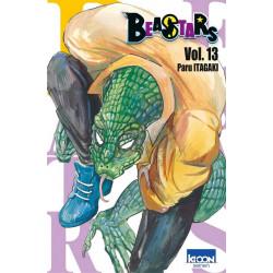 BEASTARS T13 - VOL13