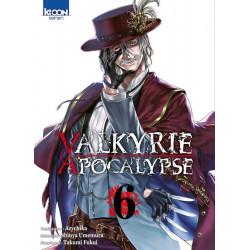 VALKYRIE APOCALYPSE T06 - VOL06