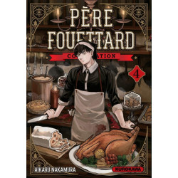PERE FOUETTARD CORPORATION - TOME 4 - VOL04