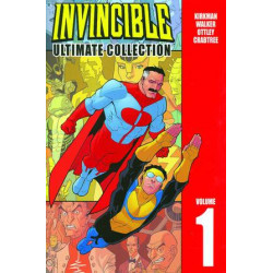 INVINCIBLE HC VOL 1 ULTIMATE COLL