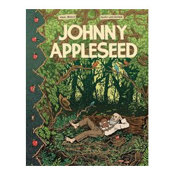JOHNNY APPLESEED HC