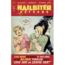 NAILBITER RETURNS 8