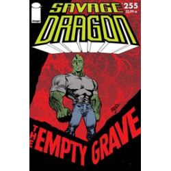 SAVAGE DRAGON VOL 255