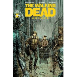 WALKING DEAD DLX 4 CVR A FINCH MCCAIG
