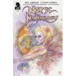 NEIL GAIMAN NORSE MYTHOLOGY 3 CVR B MACK