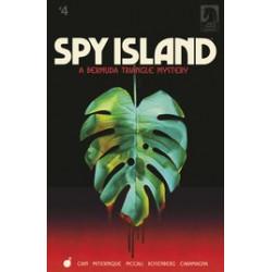 SPY ISLAND 4 CVR A MITERNIQUE
