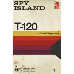 SPY ISLAND 4 CVR B MITERNIQUE