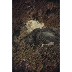 WITCHER FADING MEMORIES 2 CVR A CAGLE