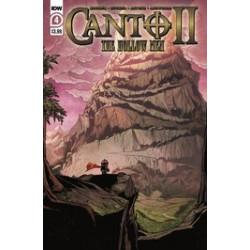 CANTO II HOLLOW MEN 4