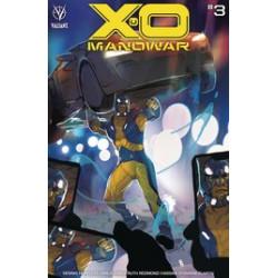 X-O MANOWAR 2020 3 CVR A WARD