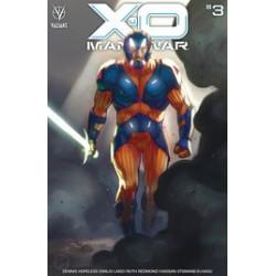 X-O MANOWAR 2020 3 CVR C LOPEZ
