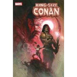 KING-SIZE CONAN 1